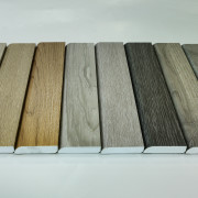 WPC SKIRTING COLLECTION